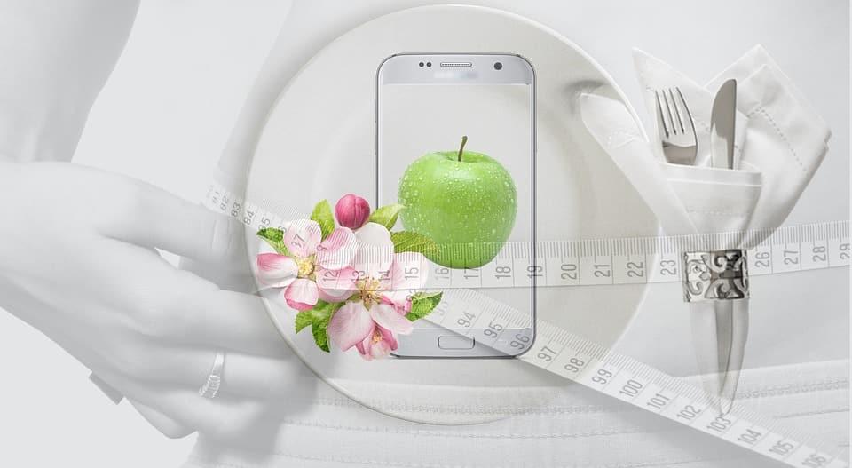 Muskelaufbau Ernährungstipps