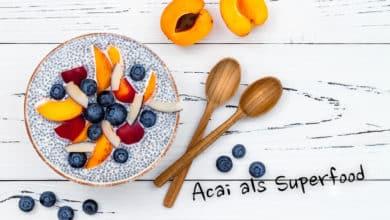 Photo of Acai Beere – Das Superfood mit südamerikanischen Wurzeln