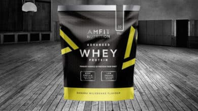 Photo of Advanced Whey Protein – Unsere Erfahrungen mit dem Amfit Whey Protein
