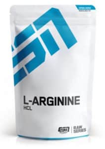 Arginin Aminosäure