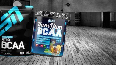 Photo of BCAA – Die ganze Wahrheit über Branched Chain Amino Acids