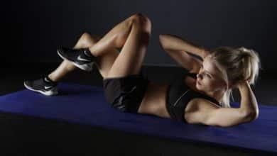 Photo of Die 5 häufigsten Bauchmuskeltraining Mythen