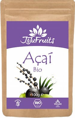 Bio-Acai-kaufen