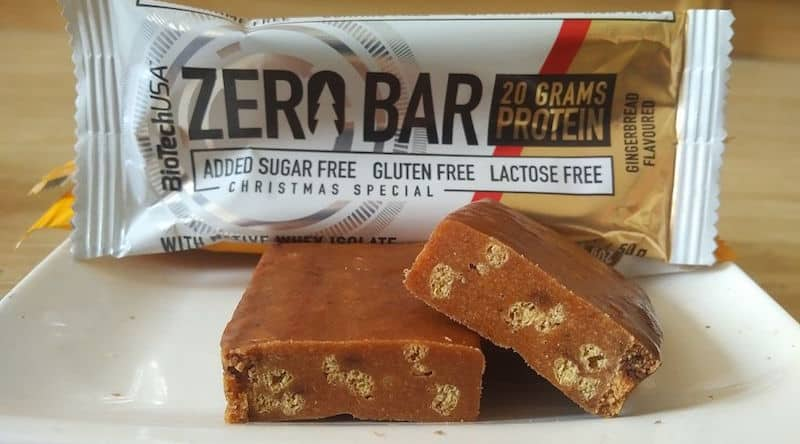 Biotech Zero Bar Test