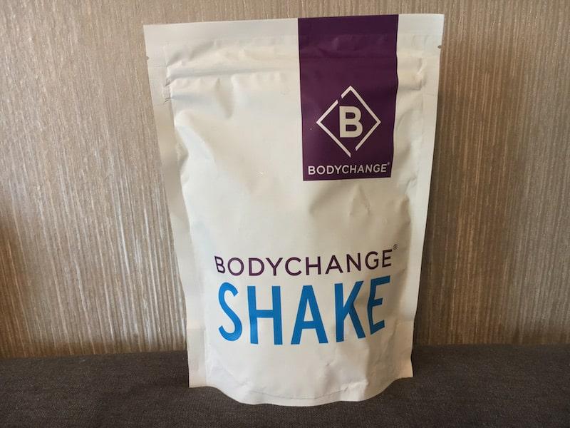 Bodychange Shake Test - unsere Erfahrungen