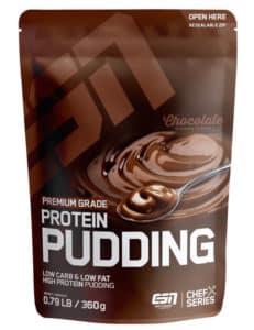 ESN Protein Pudding am günstigsten kaufen