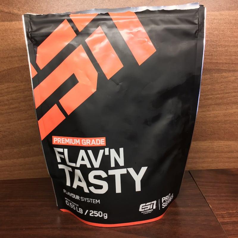 FLAVN TASTY