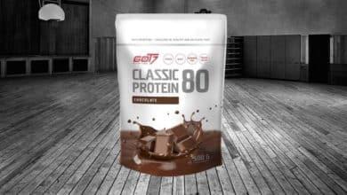Photo of Got7 Classic Protein 80 – Unsere Erfahrungen und Test im dem Protein