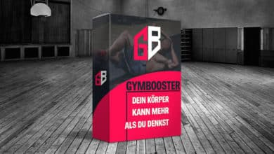 Photo of Gym-booster by Holger Gugg – Unser Test und Erfahrungen