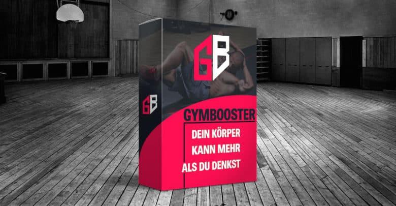 Der Gym Booster von Holger Gugg