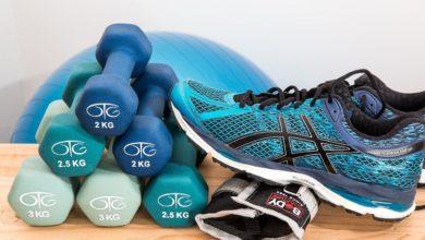Photo of Home Workout im Lockdown wirklich durchzuziehen – 5 Tipps