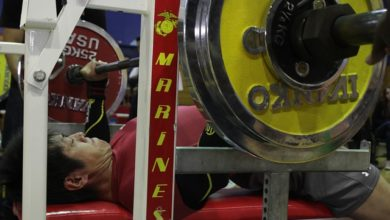 Photo of Was ist Kraftdreikampf (Powerlifting)?