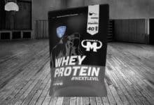 Photo of Mammut Whey Protein Test: So gut ist das Nextlevel Protein wirklich!
