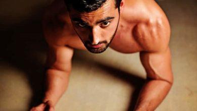 Photo of 3 Muskelaufbau Fehler die DU unbedingt vermeiden solltest