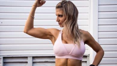Photo of Muskelaufbau als Frau? Wir verraten DIR die besten Tricks