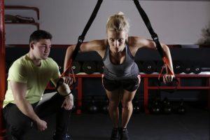 Muskeltraining für Körper und Geist