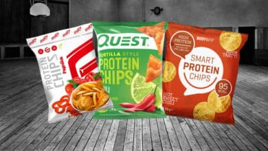 Photo of Protein Chips Test – Die gesunde, sinnvolle Alternative?