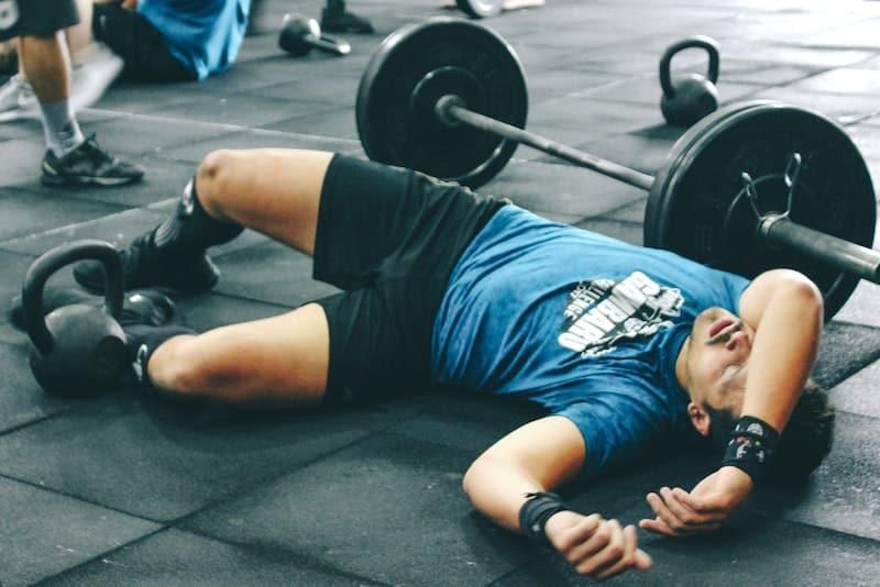 Den Stoffwechsel mit HIT Training anregen