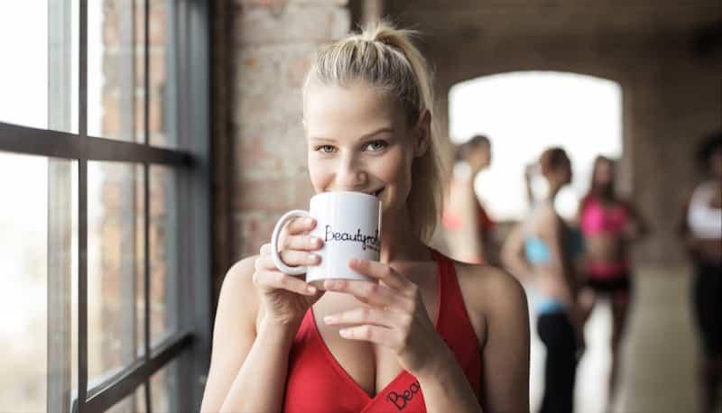 Auch mit Tee lässt sich der Stoffwechsel ankurbeln
