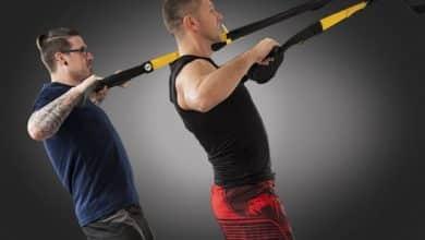 Photo of Trx Training im Überblick (Trx Übungen und Workout)