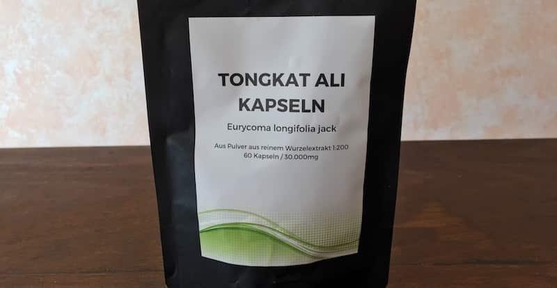 Tongkat-Ali Erfahrungen