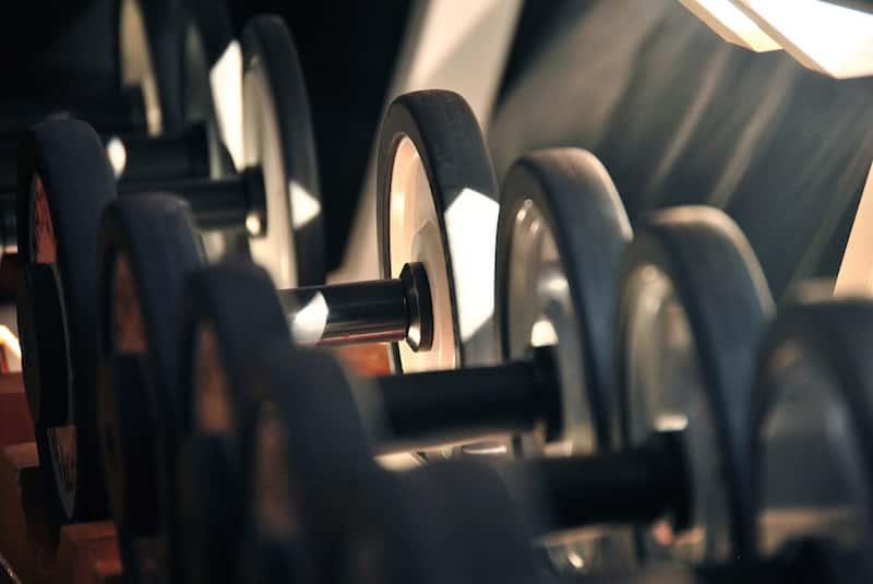 Der beste Trainingsplan für Muskelaufbau