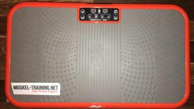 Photo of Vibrationsplatte Test – Unsere Erfahrungen damit