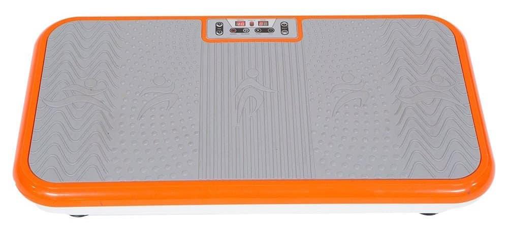 Die Vibrationsplatte Vibro Shaper von Mediashop