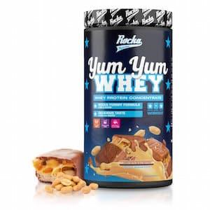 Yum Yum Whey als leckerstes Protein?