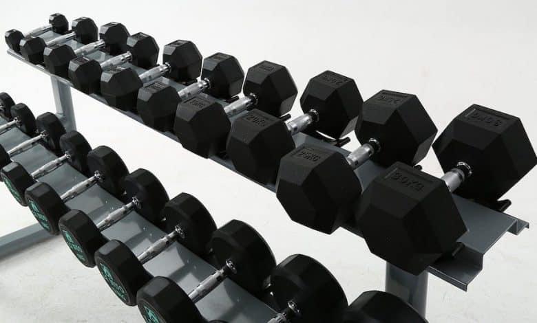 Fitness Equipment für den Lockdown