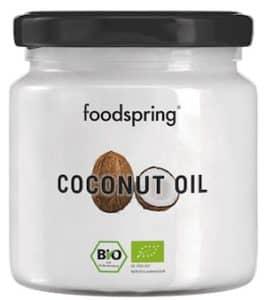 foodspring bio kokosoel