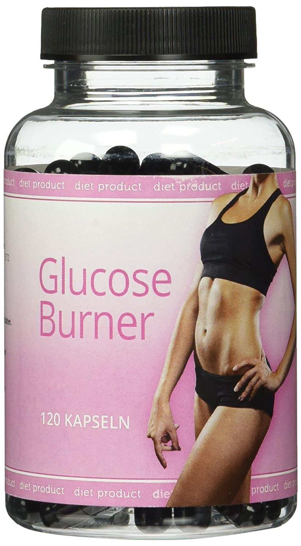 glucoburner-kapseln