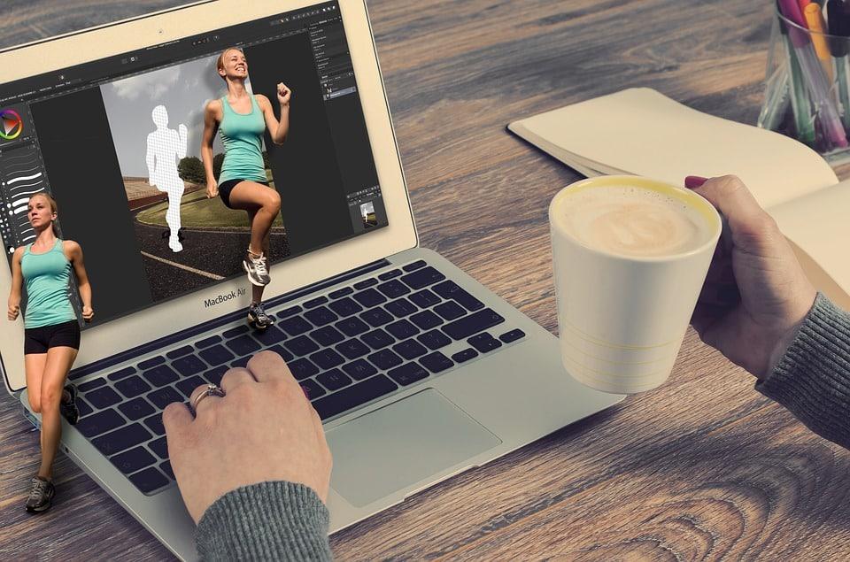 Photo of Auf der Stelle joggen oder eine halbe Stunde draußen joggen?