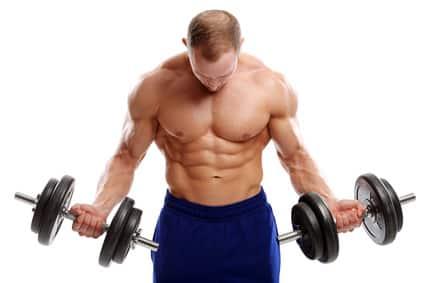 Mit diesen Muskelaufbau Tipps zum Erfolg