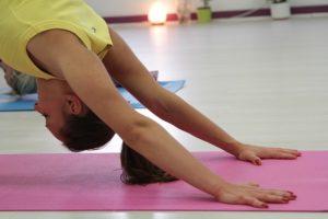 neue-Yogamatte