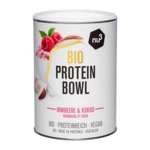 nu3 Bio Protein Bowl