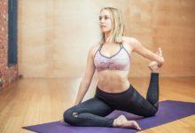 Photo of Gibt es schadstofffreie Yogamatten?